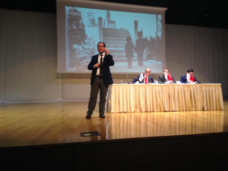 Ayıntap'tan Gaziantep'e